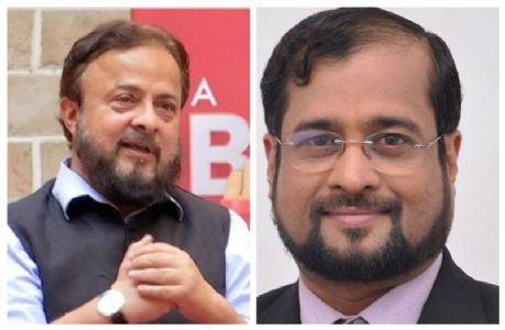 Muslims are not Scared at all! Zafar Sareshwala Refutes Nikhil Wagle's Nonsense Statement