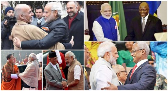 Continuing his term to lead India, world leaders laud PM Modi on his historic victory