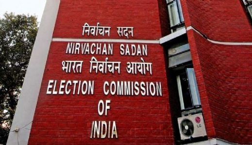 VVPAT Counting Sequence to Remain as Per Supreme Court Guidelines: EC