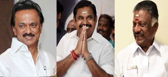 Early trends: DMK leads with 22 seats in Tamil Nadu