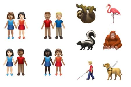 Apple brings feast of new 59 emojis on #WorldEmojiDay
