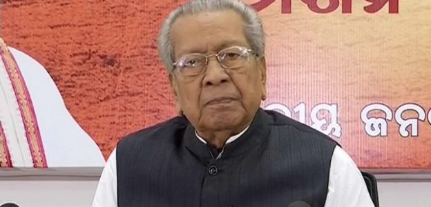 God Blesses Andhra Pradesh! Veteran Politician Biswa Bhushan Harichandan Appointed as the New Governor