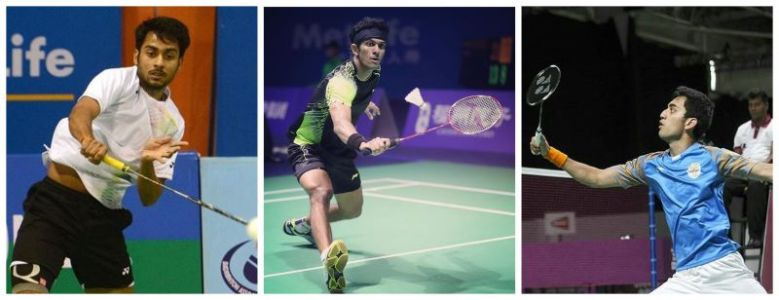 #CanadaOpen: India's Badminton Trio of Saurabh, Lakshya and Ajay Advances to Second Round