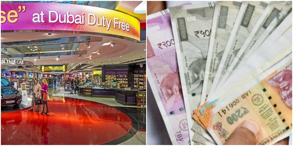 Image result for dubai duty free indian