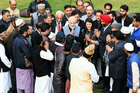 J&K: The challenge has just begun; communication and sobriety hold the key