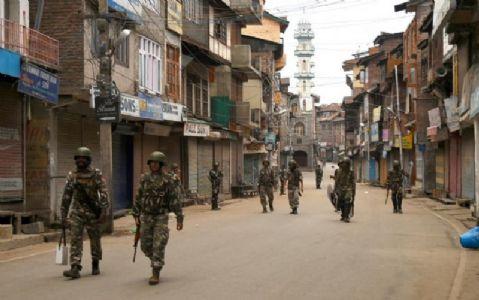 Jammu & Kashmir: Beyond 370