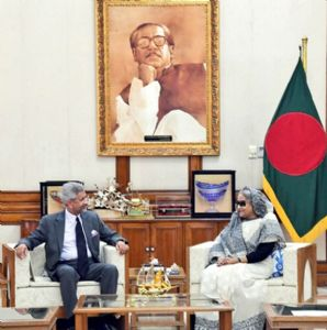 'Rohingya repartition is in national interest', Jaishankar launches India-Bangladesh relationship at next level