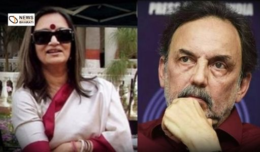CBI books NDTV founders Prannoy Roy, Radhika Roy and others for alleged violation of FDI norms