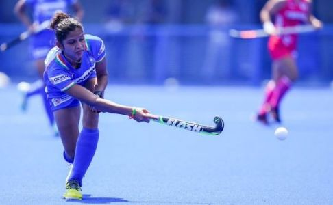 India the unbeaten! Women's hockey team wins Olympic test final