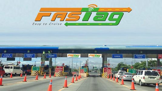 Giving a boost to the transport section, Govt to make FASTag mandatory for all vehicles from Dec 2019