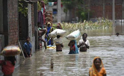 Each family in deficit rainfall areas of Bihar to get Rs 3000