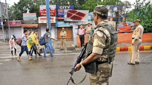 Jammu and Kashmir: Removing restrictions, strengthening security will accrue benefit