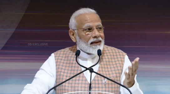 'India is proud of you, the journey of Chandrayaan 2 was worth it', cites PM Modi uplifting spirits of ISRO Scientists