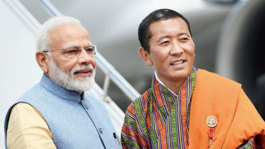 A true friend indeed! 'Proud of India and its scientists', Bhutan PM Lotay Tshering praises ISRO scientists for Chandrayaan 2