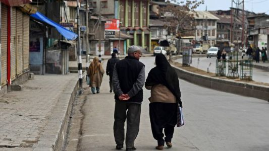 Churning out an initiative, 36 Union Ministers to visit J&K creating awareness on revoking Article 370
