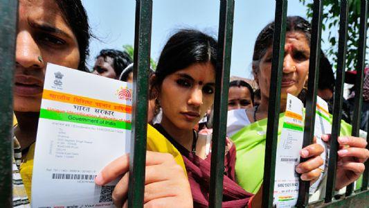 Centre makes Aadhaar mandatory for civilian victims of terror, Naxal and Communal violence