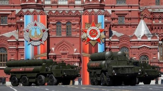 Russia to deliver S-400 air defence systems to India by 2025