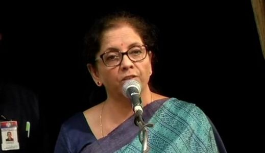 'We will work as facilitator for stakeholders', FM Sitharaman hubs at achieving target of 5 trillion dollar economy