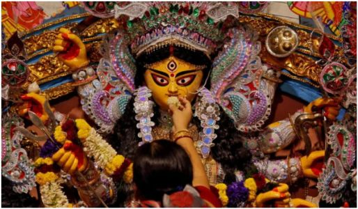 Food, Fasting and Festivals- Why 'liberals' turn Hinduphobic?