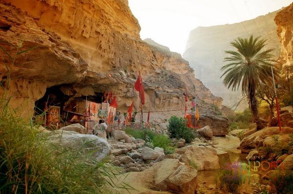 Baloch cave_1