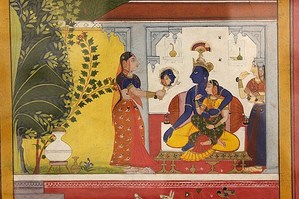 Indian Paintings_1&