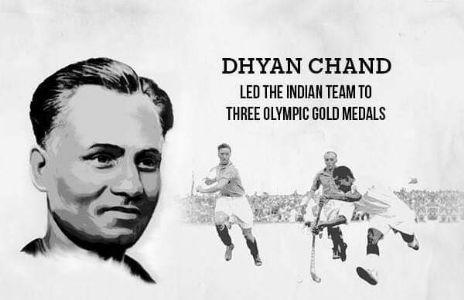 Know unknown facts about hockey legend Major Dhyan Chand-