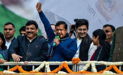 Lessons of Delhi State Assembly Elections