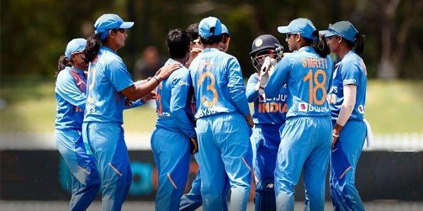 Indian women sport dense against Australia; Get all live updates inside