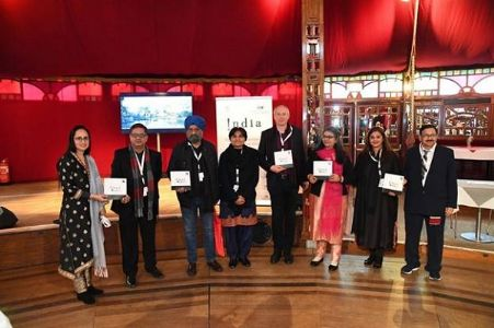 Fostering collaborations, enriching conversations, India hosts Networking Reception at Berlin Int'l Film Fest
