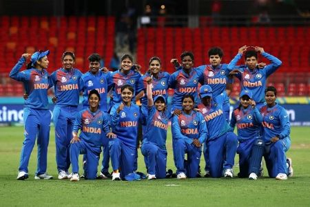 India beats Australia by 17 runs;  Women's T20 World Cup opener; All as it happened