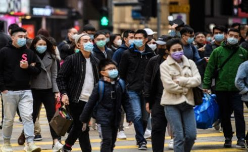 Death toll in novel coronavirus climbs to 2,345 in China; WHO team decides to visit Wuhan