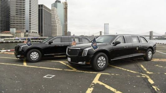 Meet 'The Beast', Trump's car! Know 10 reasons why 'The Beast' is known as world's safest car