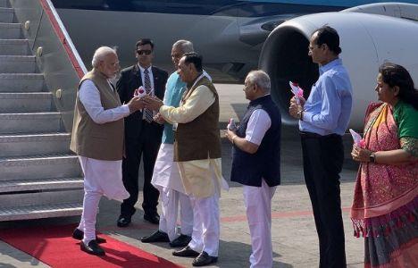 हम भारत आने के लिए तत्पर हैं, लेकिन.. See what US President has to say in Hindi before 'Namaste Trump'