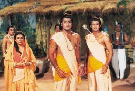 Doordarshan's 'Epic' Gift