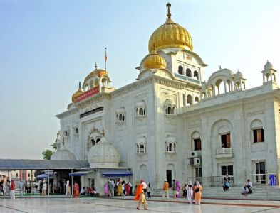 Gurdwaras extend helping hand to health workers; Makes its inns available to front line corona fighters