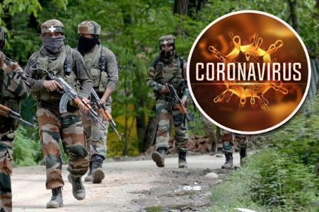 Know these 10 points about how Indian Armed Forces are helping in fight against COVID-19