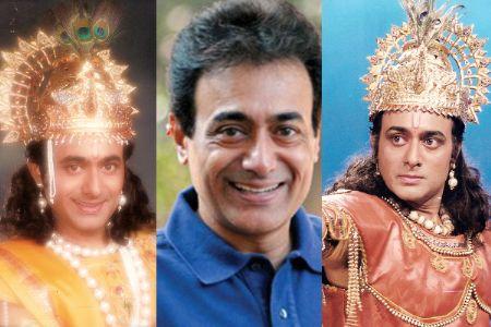 'Krishna.. my Friend, my Guide', says Lord Krishna! Interviewing Mahabharata fame Nitish Bharadwaj