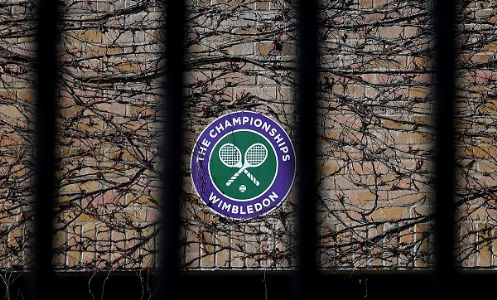 Wimbledon Championship cancelled.. first time after World War II; This is how players react..