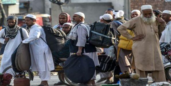 Nizamuddin Markaz Tabligh Jamat: Affront to Islam and Nation?