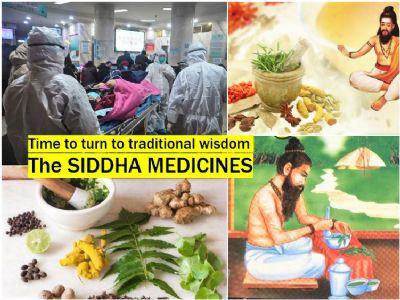 Utilize traditional medicine to contain COVID-19 spread: Dr. Guna Magesan