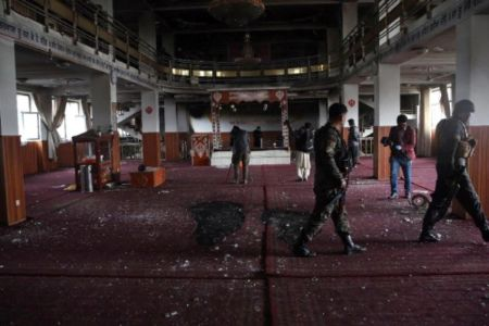 NIA files an FIR to probe terror attack on Gurdwara in Afghanistan's capital Kabul; Read more