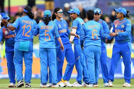 ICC Women's T20 World Cup 2020  scripts history; marks record-breaking viewership