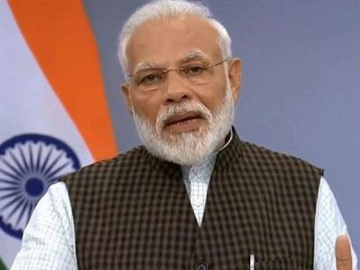 9-min challenge! Realize unity and collective resolve of people, says PM