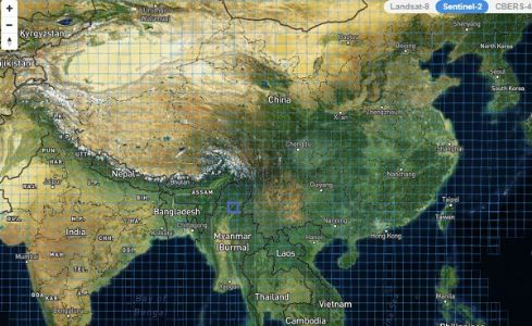 Geospatial Shutter Control: India's Job in Security Council