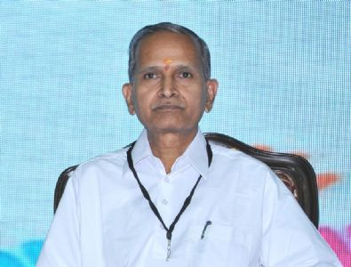 Swadeshi an ecosystem to promote peace and prosperity: V Bhagaiah