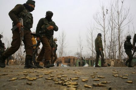 The Resistance Front in Kashmir- Old and weakened wine in a new bottle