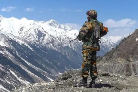 Indian Army ready for long haul along LAC, deployment in harsh winters