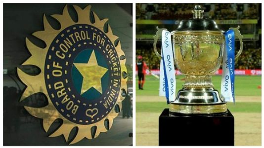 BCCI calls third parties for IPL title sponsorship rights