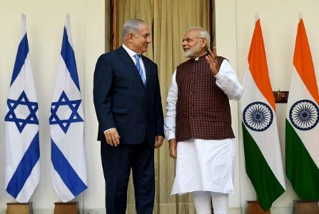 Israel, India join hands to accelerate tech innovation