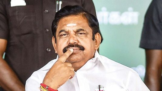 CM Palaniswami urges PM Modi to include experts from Tamil Nadu in panel studying Indian culture